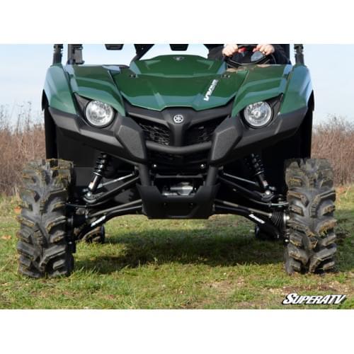 Рычаги передние нижние SUPER ATV для Yamaha Viking