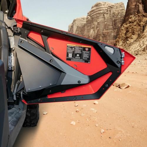 Нижние половинки дверей для Polaris RZR PRO XP 2883765