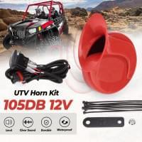 Комплект звукового сигнала с проводкой для UTV /SS..