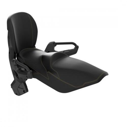 Двухместное сиденье со спинкой снегохода LYNX 860201862