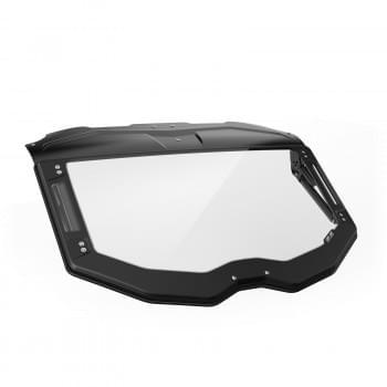 Лобовое стекло PowerFlip для Can am Maverick X3, Maverick X3 MAX 715002407/715007097