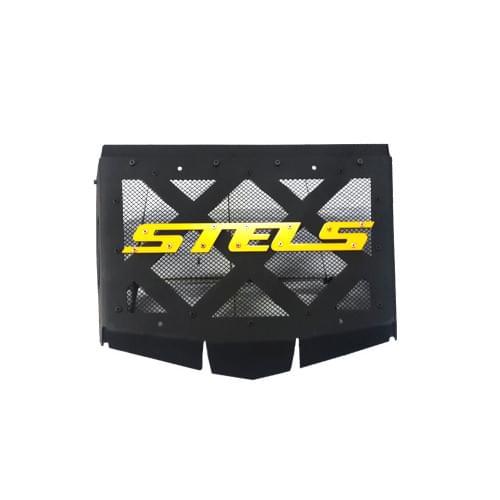 Вынос радиатора Lit-Pro для Stels Leopard 600 (Сталь)